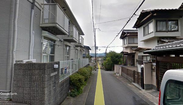 一乗寺アパート-2
