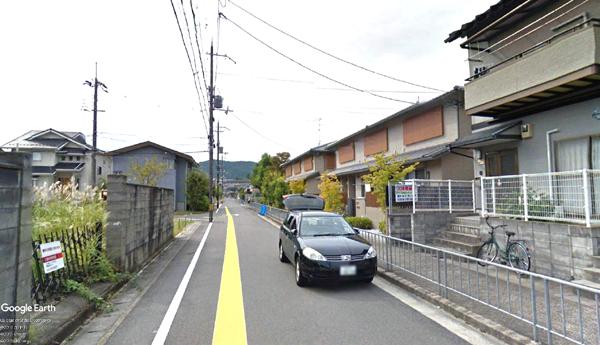岩倉アパート-2
