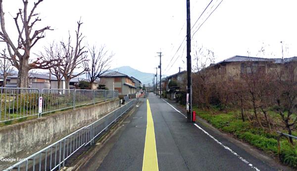 岩倉アパート-3