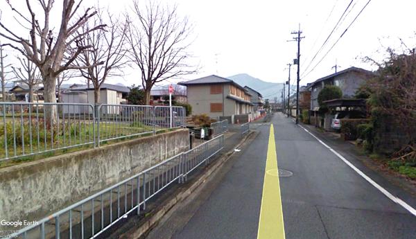 岩倉アパート-1