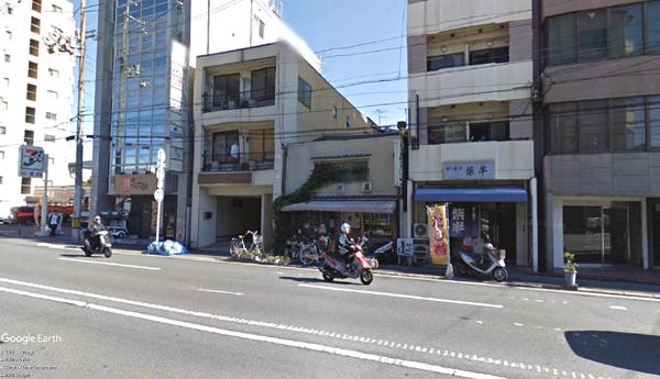 丸太町光洋ハイツ-3