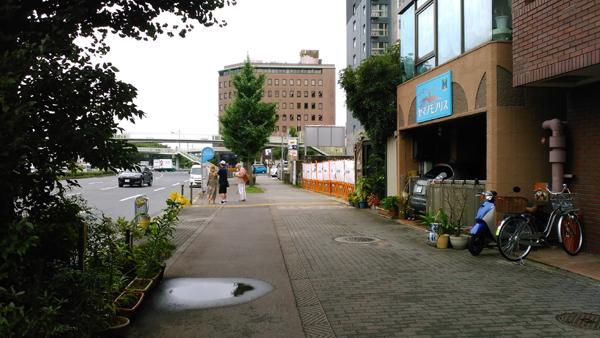堀川五条売り地-6a