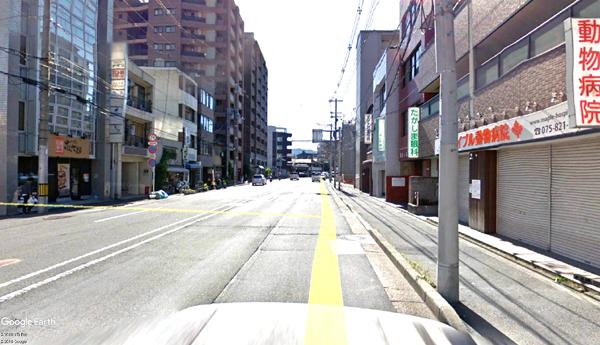 丸太町光洋ハイツ-2