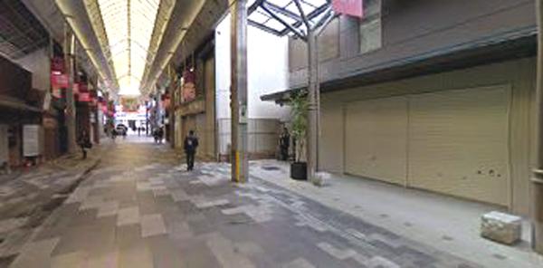 寺町三条店舗-1