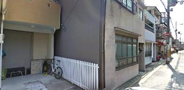 丹波口駅周辺土地-2