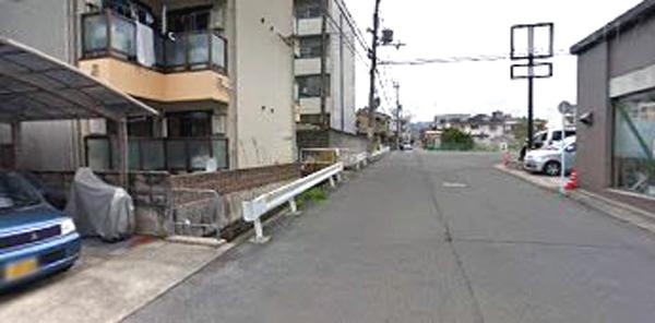 山科沢町収益-1