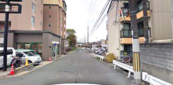 山科沢町収益-2