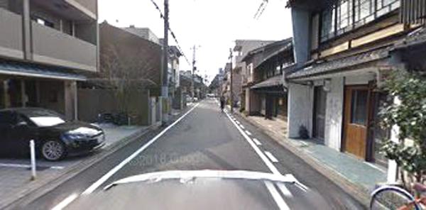 竹屋町古民家-6