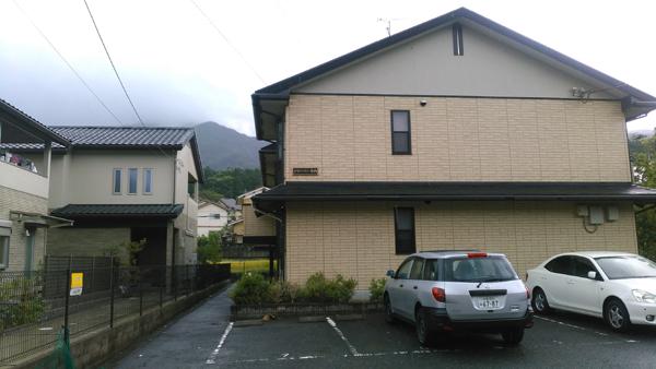 上高野アパート-2a