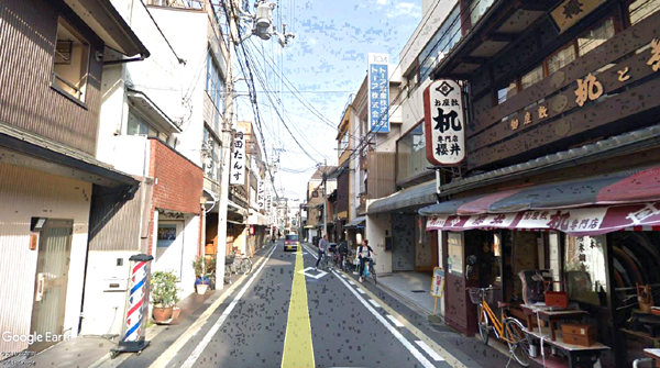 夷川麩屋町ビル-2
