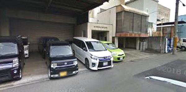 上鳥羽工場-9g