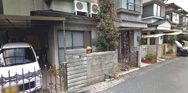 東野中古住宅-1