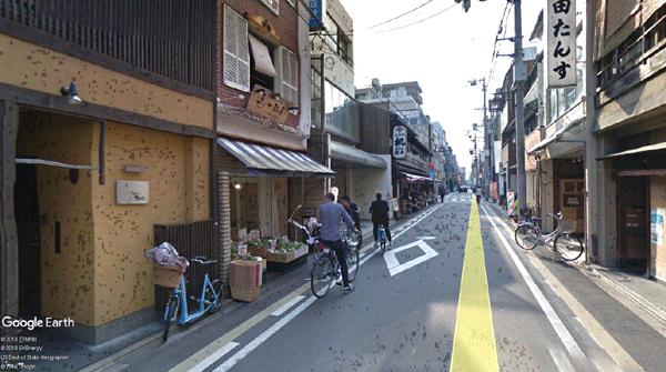 夷川麩屋町ビル-1