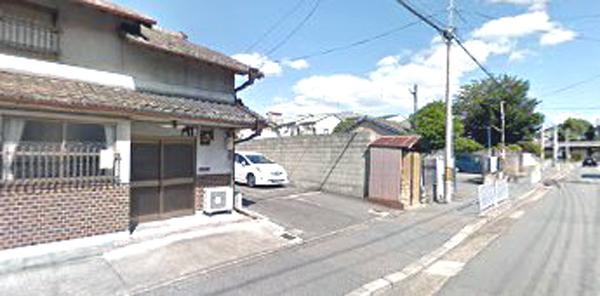 東寺周辺売り地-2