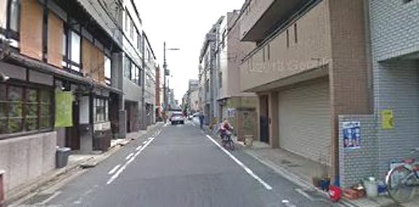 夷川東洞院店舗-7g