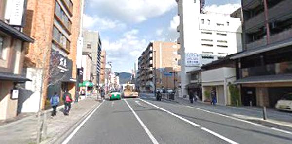 三条花見小路売りビル-3