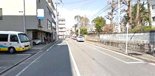 神宮丸太町ビル-1