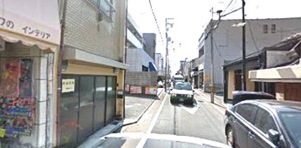 伏見稲荷売り地-3