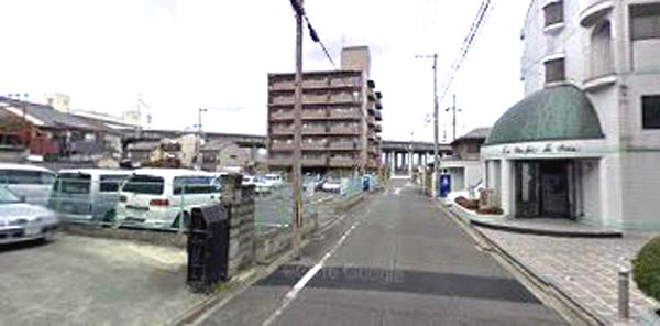 西大路駅周辺中古マンション-1