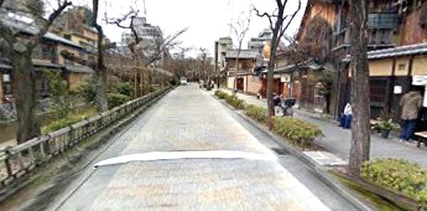 祇園新橋店舗-2
