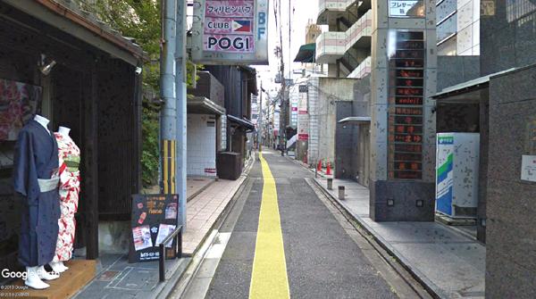 プレサージュ祇園-1
