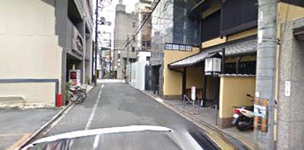 清本町パーキング-3