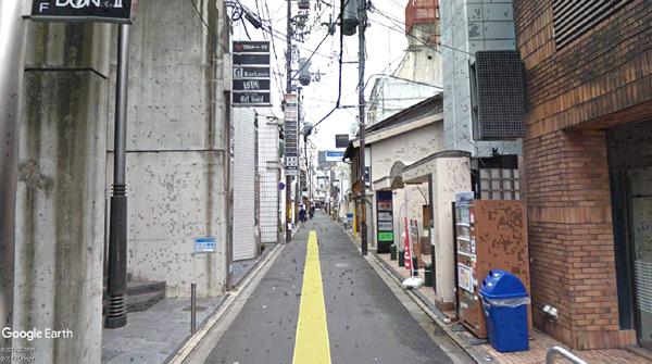 祇園ユウキビル-2g