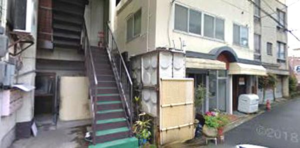 東山分木町マンション-6g