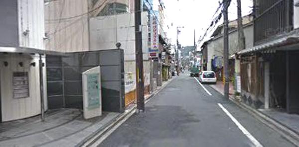 祇園八尾兵ビル-1