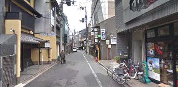清本町パーキング-1