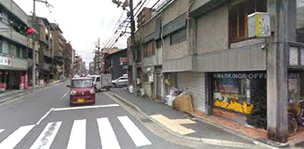 下京区旅館-4
