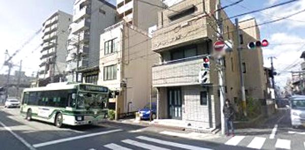 下京区旅館-3