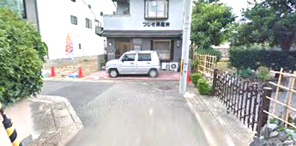 桂駅売り土地-2のコピー