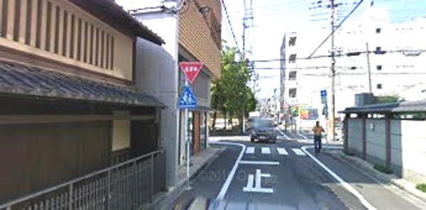 京都市役所周辺-1