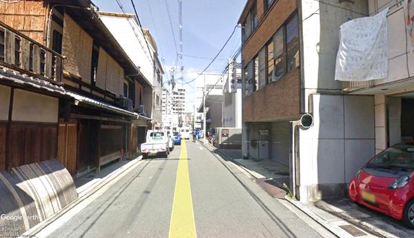 3-9下京区五条駅周辺-店舗ビル-1