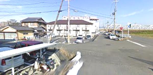 西京区売り地-1