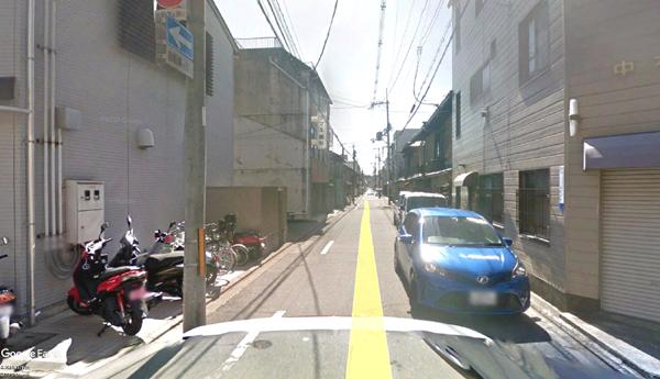 3-9下京区五条駅周辺-店舗ビル-2