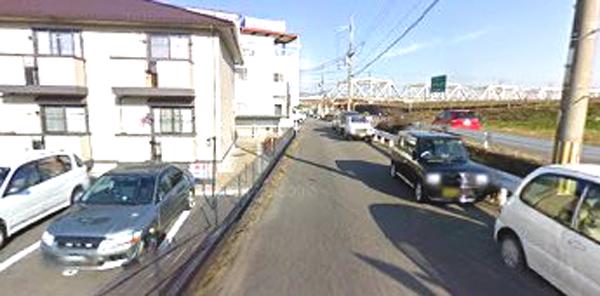 西京区売り地-2