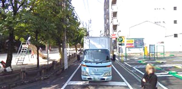 京都市役所周辺-2
