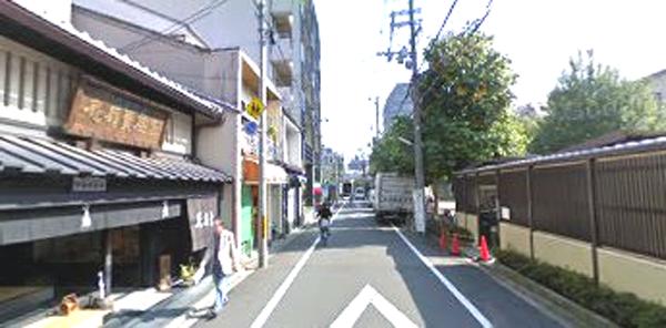 京都市役所周辺-3