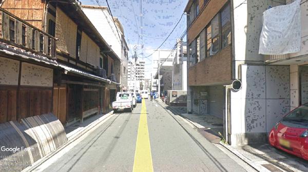 五条駅中古住宅-1