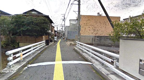 京都市東山区石泉院町394-4-c