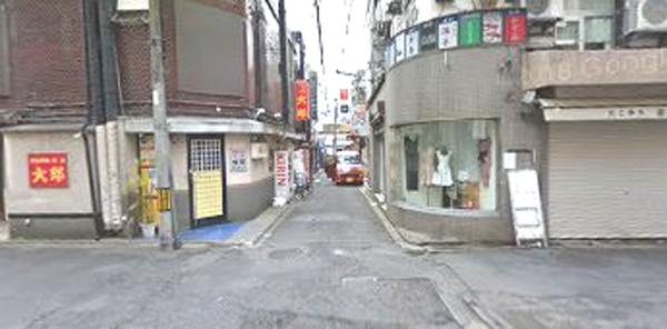 祇園GSビル-2