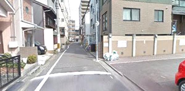 今出川寺町-2