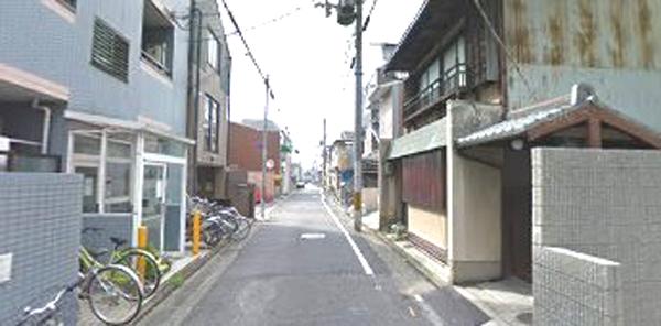 今出川寺町-1