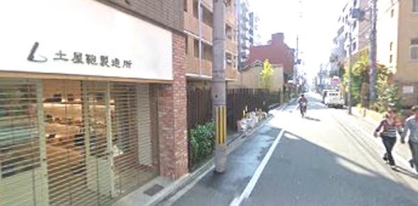 堺町三条-2