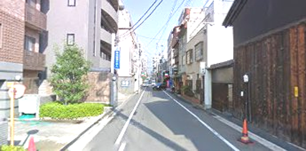 堺町三条-1
