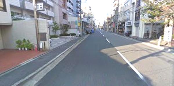 下京区店舗-2