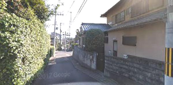 北花山-1