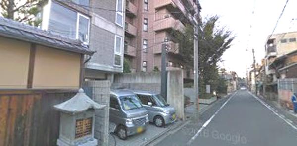 丸太町-2